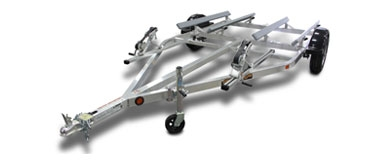 Watercraft Trailers