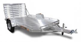 7710H-7712H Utility Trailer Models