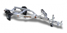 PWC1 Single Place Watercraft Trailer