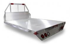 8100 Flatbed Truck Beds Aluma Trailers