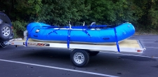 8412RT-8414RT Raft Trailers