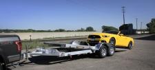 8200 Tilt Tandem Utility Trailers