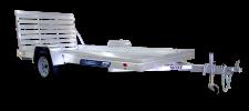 7800ESA - Aluminum Deck Utility