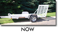 High quality, durable trailers of today